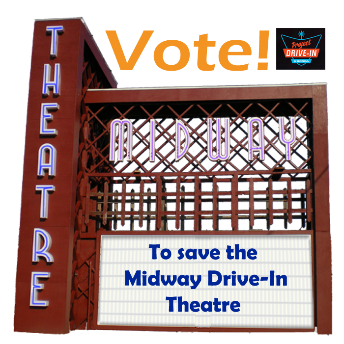 Click to Vote for Midway!