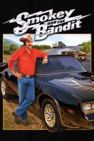 Smokey And The Bandit - PG